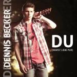 Dennis Becker - Du - Front 1400x1400px