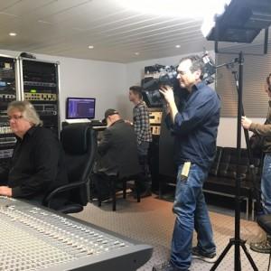 Studio Spiegel TV 1