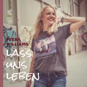 Cover Petra Williams für HP