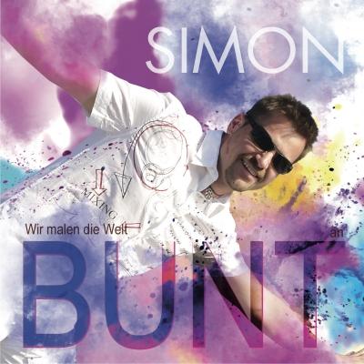 SIMON – Wir malen die Welt bunt an