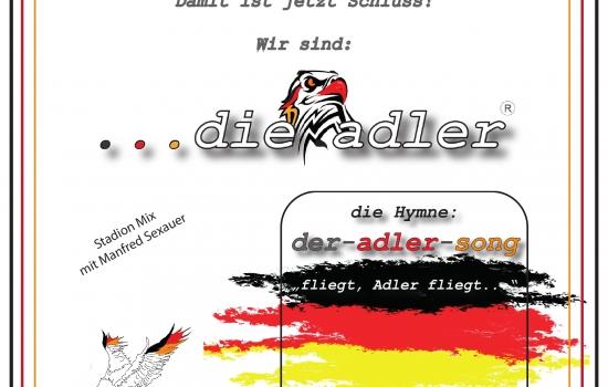"""""""der-adler-song"""" – die adler"""