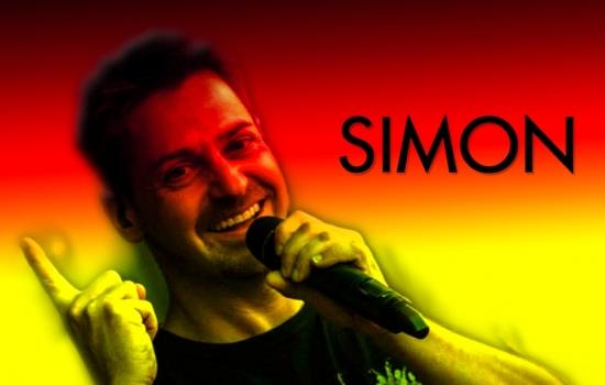 """Samba Samba"" – der neue Song von SIMON"