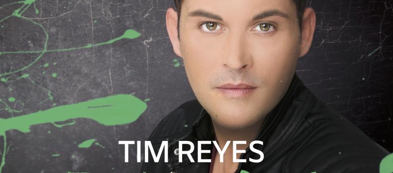 """""""Tag 1″ Tim Reyes"""