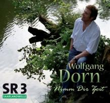 Wolfgang Dorn
