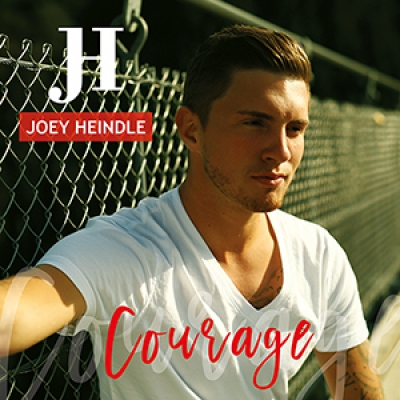 """Courage"" Joey Heindle"