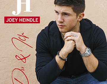 JOEY HEINDLE