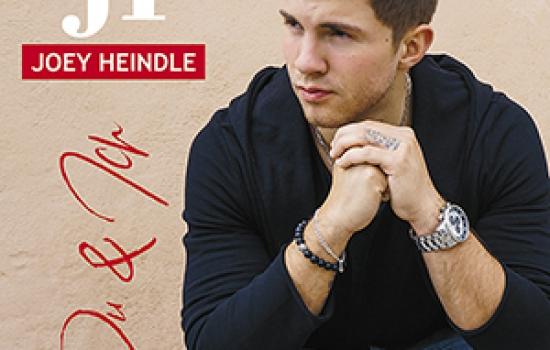 """Du & Ich"" Joey Heindle"