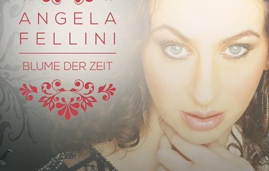 ANGELA FELLINI – Blume der Zeit