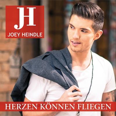 """""""Herzen können fliegen"""" Joey Heindle"""