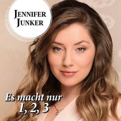 """Es macht nur 1, 2, 3″ JENNIFER JUNKER"