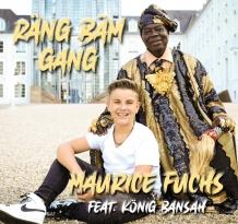 MAURICE FUCHS FEAT. KÖNIG BANSAH