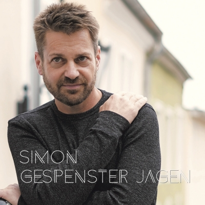 """Gespenster jagen"" SIMON"